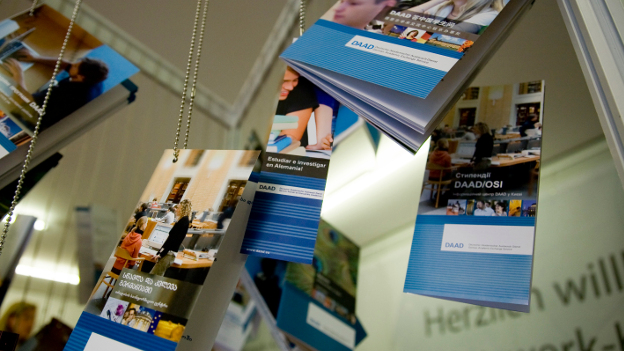 Publications of the DAAD